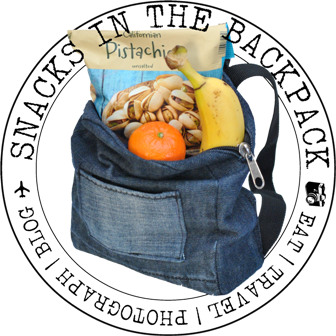 Snacks In The Backpack